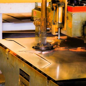 Sheet Metal - Services