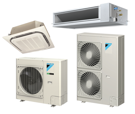 SKYAIR - Heat Pump