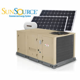 SunSource Commercial Energy System